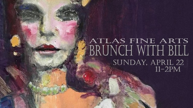 Brunch with Bill banner 2