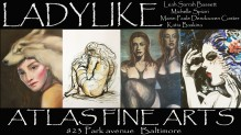 Ladylike fb invite header