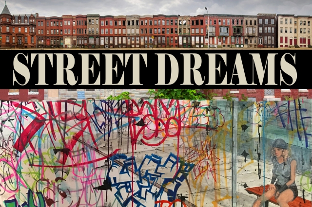 Street Dreams banner